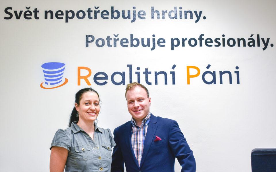 Ing. Kateřina Folprechtová